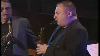 Phil Woods & Robert Anchipolovsky Star Eyes