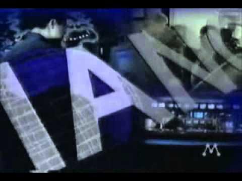 Vinheta: Jornal da Manchete (1998)