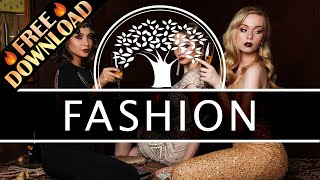 Background Instrumental Royalty Free Music for YouTube Video   Fashion House EDM Party Modern Ads - royalty free edm music download