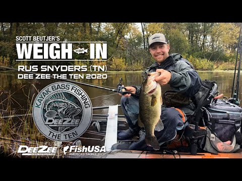 Scott Beutjer's Weigh-In #Episode40