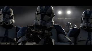 Star Wars Order 66 - (Sabaton: the final solution)