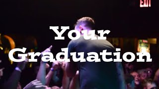 Modern Baseball - Your Graduation (Live @ BackBooth, Orlando)
