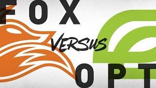 Video FOX vs. OPT - Week 8 Day 2 | NA LCS Summer Split | Echo Fox vs. OpTic Gaming(2018) download MP3, 3GP, MP4, WEBM, AVI, FLV Agustus 2018