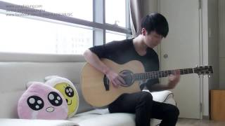 Download (혁오 hyukoh) 위잉위잉 Wi Ing Wi Ing – Sungha Jung MP3 song and Music Video