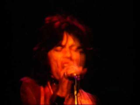 Rolling Stones 1970 Milan 1