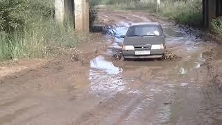 Сокращаем путь в Агрыз http://goo.gl/maps/XUGav