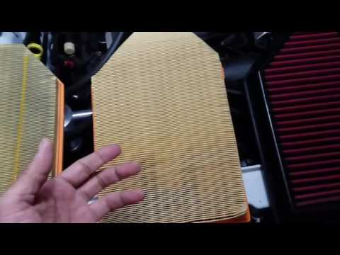6.4 392 Hemi air filters. What is right for you?