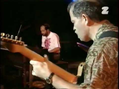John Abercrombie Trio - Warsaw Summer Jazz Days, Poland, 1993-07-04