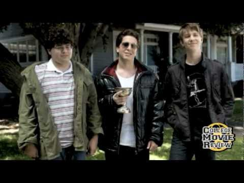 Project X: Thomas Mann, Oliver Cooper, Jonathan Daniel Brown .mov