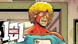 Mister Immortal | Marvel 101