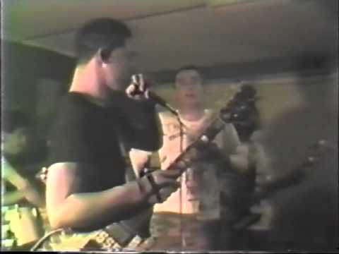 BROTHERHOOD - Tri-Cities 1988