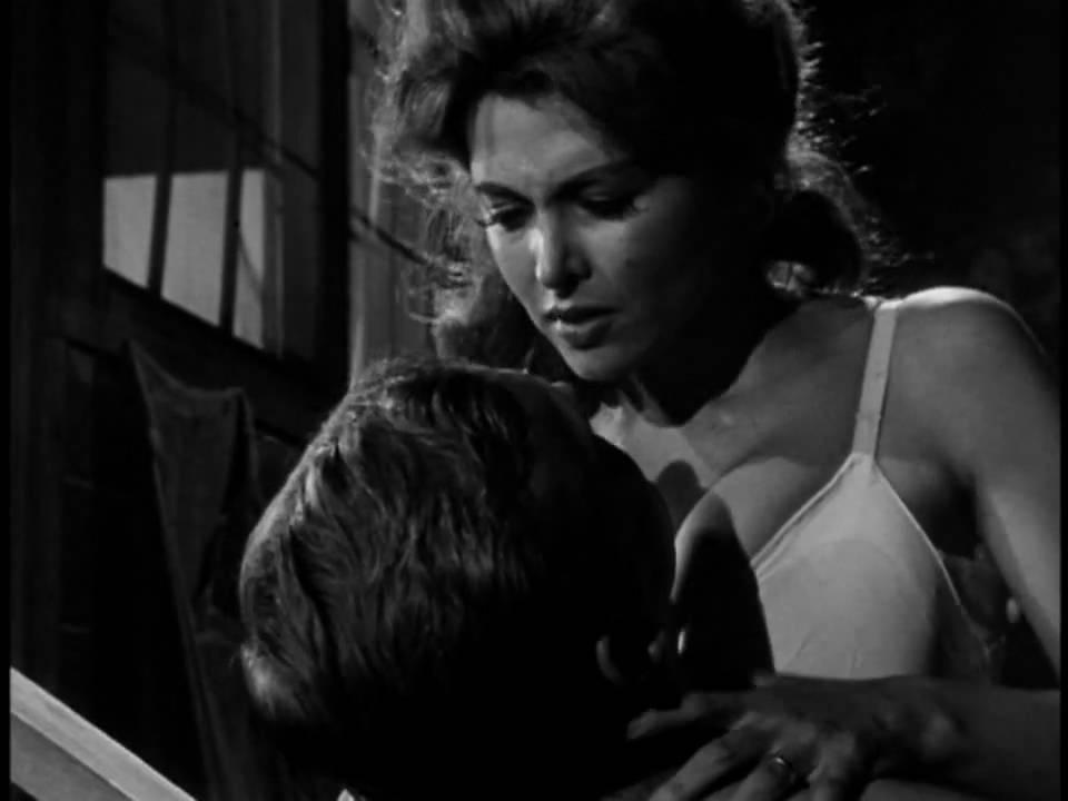 GOD'S LITTLE ACRE (1958) Trailer 2 - YouTube