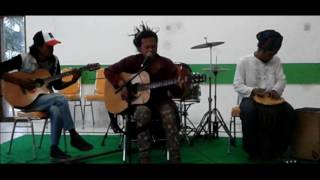One Call Away versi Reggae (Cover By KPJ Tasikmalaya)