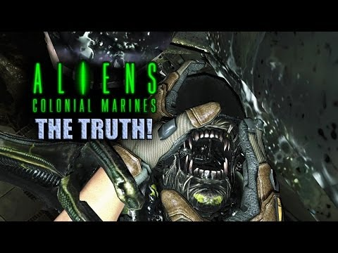 Aliens: Colonial Marines PC Patch #4 - AvPGalaxy