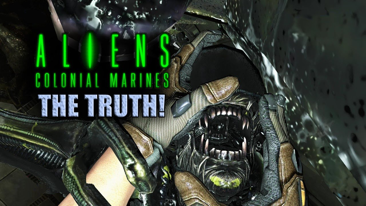 Aliens colonial marines patch review ps3