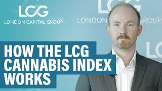 How the LCG Cannabis index works