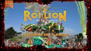 Gambar cover Le Rythme De La Jungle   Original Full Soundtrack (Training Version)
