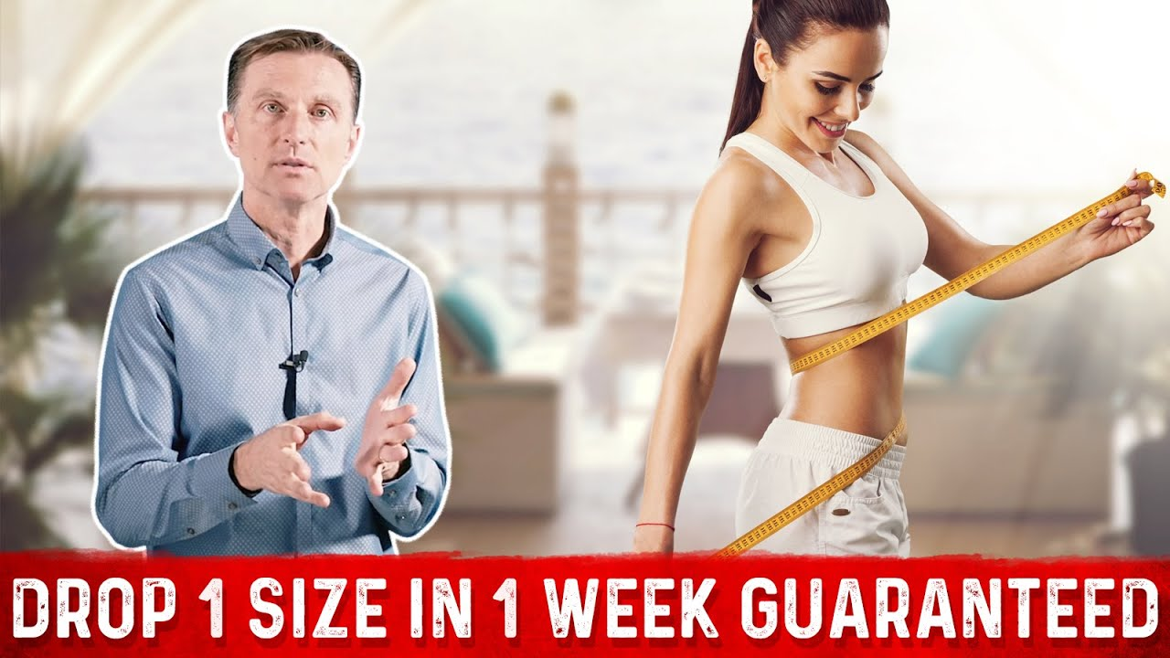dr eric berg pierde in greutate rapid tiwa pierdere în greutate savage