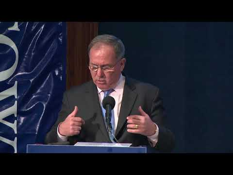 11th Terrorism Conference - Michael Vickers Remarks