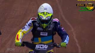 Speedway of Nations 2018. Final 2. 09/06/2018. Wroclaw (Poland)