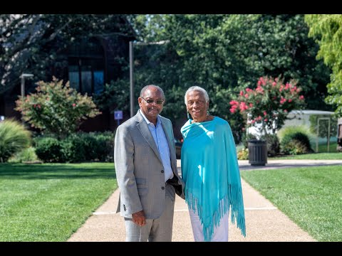 Howard University Receives $5 Million from Alumni Eddie C. Brown and C. Sylvia Brown, the Largest Alumni Donation in its History