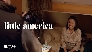 """Little America — Inside the Episode: """"The Grand Prize Expo Winners"""" 