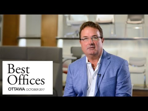 Advanced Business Interiors - Best Offices Ottawa