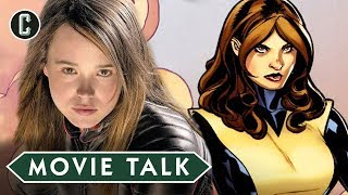 Deadpool Director Developing Kitty Pryde X-Men Spinoff - Movie Talk