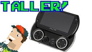 Taller PSP GO || Desmontaje, limpieza y recambios