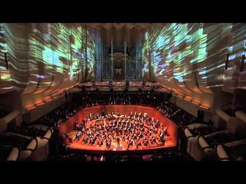 "FULL VERSION - San Francisco Symphony perform John Adams' ""Short Ride in a Fast Machine"""