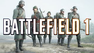 Battlefield 1: Afternoon on Xbox - TheBrokenMachine