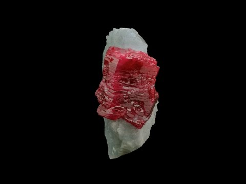 THE TOP BEST 50 MINERAL SPECIMENS AT THE MINERALIENTAGE 2015