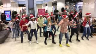 Style Dance / новогодний флешМоб