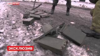 Командир Батальона Самали Гиви,про Танковые Бои на Путиловском мосту, УКРАИНА.Жесть!!
