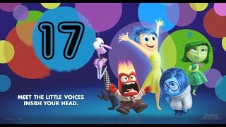 Disney Inside Out: Thought Bubbles Level 17 - 3 stars