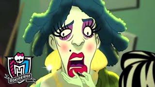 Monster High Россия 💜 Родительское собрание💜Монстер Хай: 1 сезо