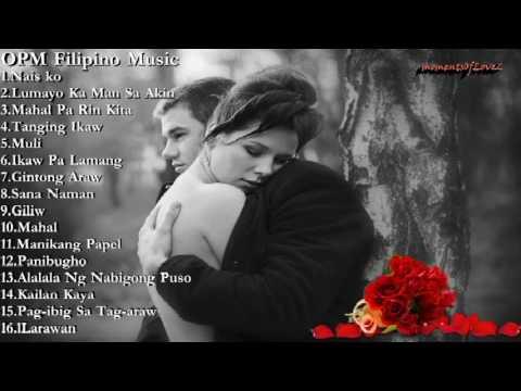 OPM FILIPINO music