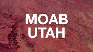 Road Venture MT71 Against Hell's Revenge in Moab | Kumho Tire USA