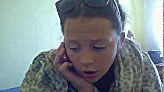 зразки сучасних дівчаток 11-15 років. зразок 1