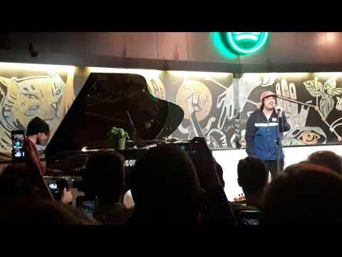 Calcutta - Io non abito al mare (live cover) (HD)
