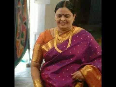 HINDI - Paduka Abhishek Process - SCHOOL With AMMA BHAGAVAN