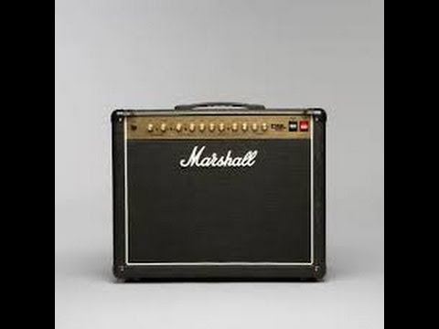 The Marshall DSL 40 VS The Fender Hot Rod Deluxe