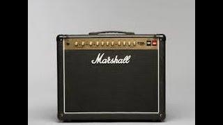 The Marshall DSL 40 VS The Fender Hot Rod Deluxe