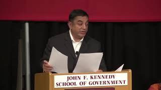 Kamal Speech in US