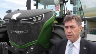 инж Нецо Минев- Успешният агробизнес както го вижда инж. Нецо Минев управител на фирма Златекс