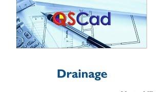 Masterbill QSCad - Drainage (1 of 7)