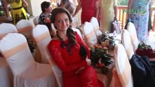 Свадьба в Welna Eco Spa Resort, Таруса, Калужская область