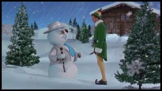 Elf Stop-Motion Animation