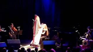 joanna newsom have one on me live in toronto phoenix concert theatre