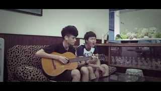 Ngày Hôm Qua Đã Từng - Acoustic Guitar Cover by Naro và Kiệt Nguyễn